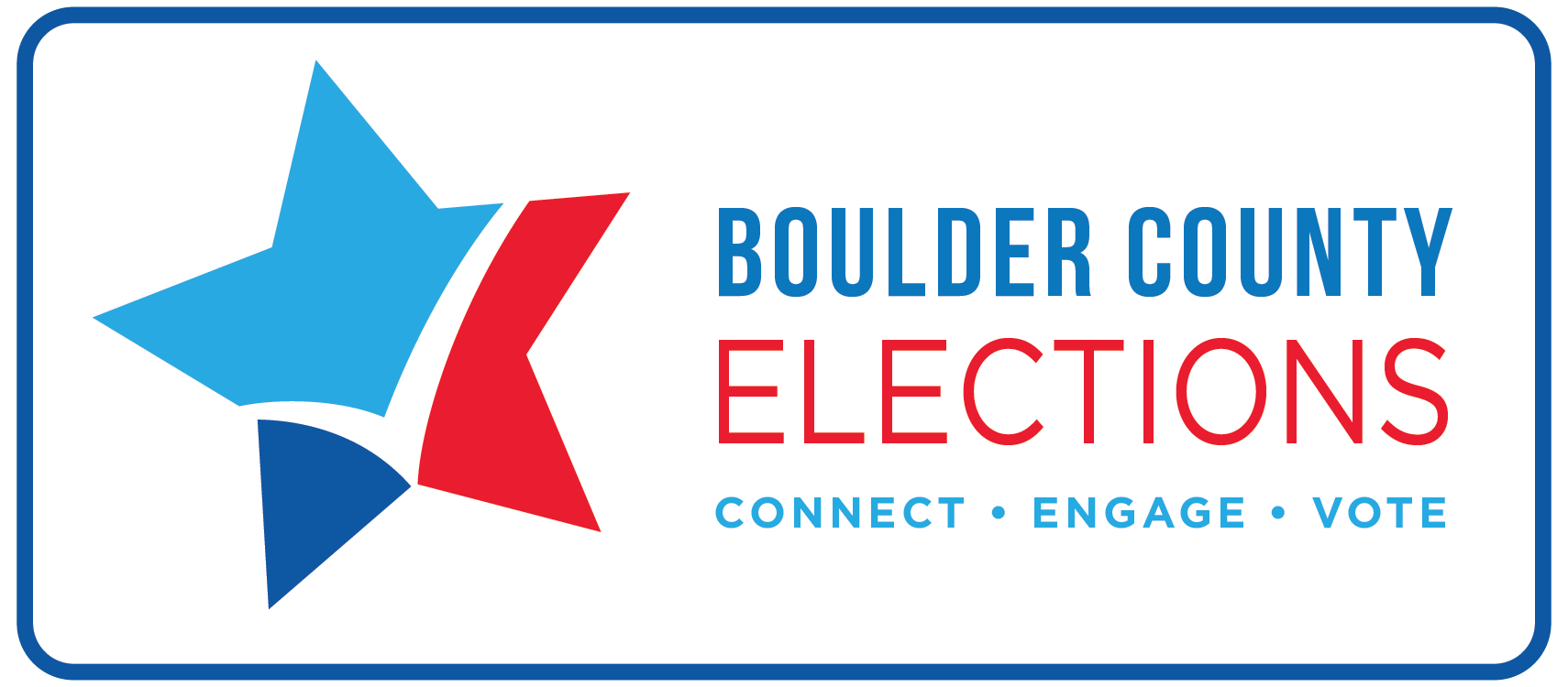 Boulder County Elections